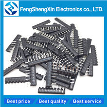 20pcs/lot DIP 1K 2K 4.7K 5.1K 6.8K 10K 100K 9pin 4pin 5pin Network Resistor array,Line of resistance A103G A102G A202G A472G(China)