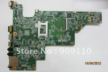 CQ43/431 CQ57 integrated HM55 motherboard for HP laptop CQ43/431 CQ57 646175-001