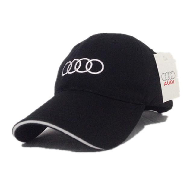 Audi Logo Baseball Cap
