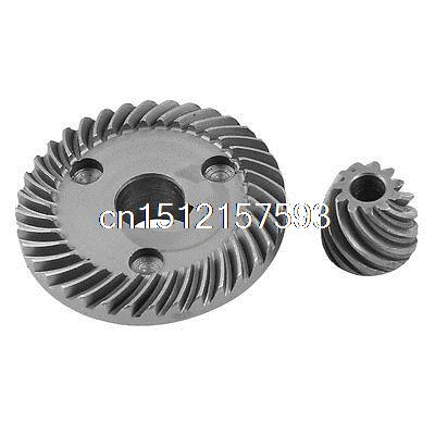 цена на Electric Power Tool Angle Grinder Spiral Bevel Gear for Makita 9553