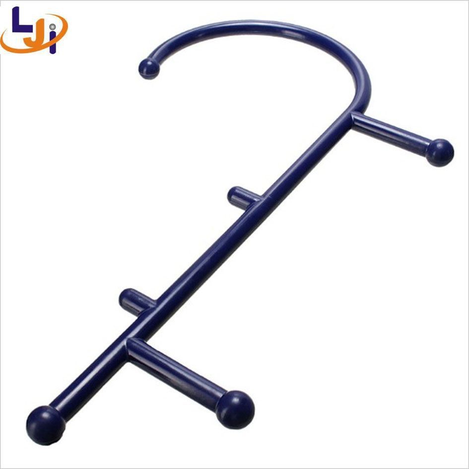 Original Thera Cane Back Hook Massager Neck Self Muscle