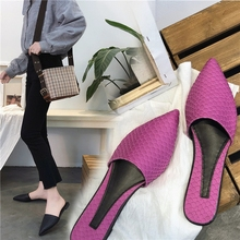 black shoes for women designer shoes women luxury 2018 mules loafers shoes womens slippers outdoor house slippers woman shoe