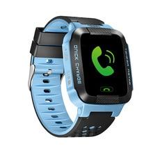 Chigu Q528 Y21 Smart font b Watch b font Kids with Camera SOS Tracker Bluetooth font