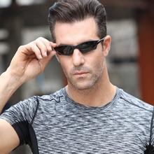 2019 Brand Design Anti-Glare Polarized Sunglasses Mens Driving Sun glasses For Men HD Lens Male Goggles Gafas de sol G106