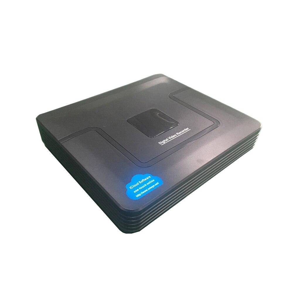 YiiSPO 16CH * 5MP H.265 Rede Gravador De Vídeo de Segurança de Vigilância Em Casa CCTV NVR Apoio H.265/264 Câmera IP