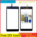 Free DIY Tools+Original New Touch Screen for Microsoft Nokia Lumia 535 1090 N535 2s Glass Capacitive sensor Touch Screen panel