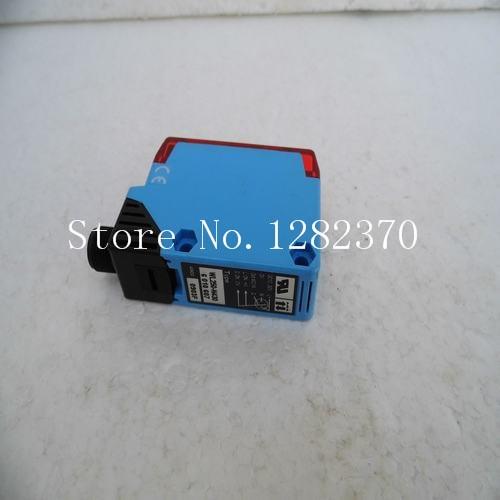[SA] new original authentic spot SICK sensor switch WL250-N430[SA] new original authentic spot SICK sensor switch WL250-N430