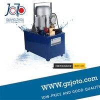 3DSY 100 Hydrostatic pressure testing pump 100KG/10.0Mpa foe pipeline pressure test