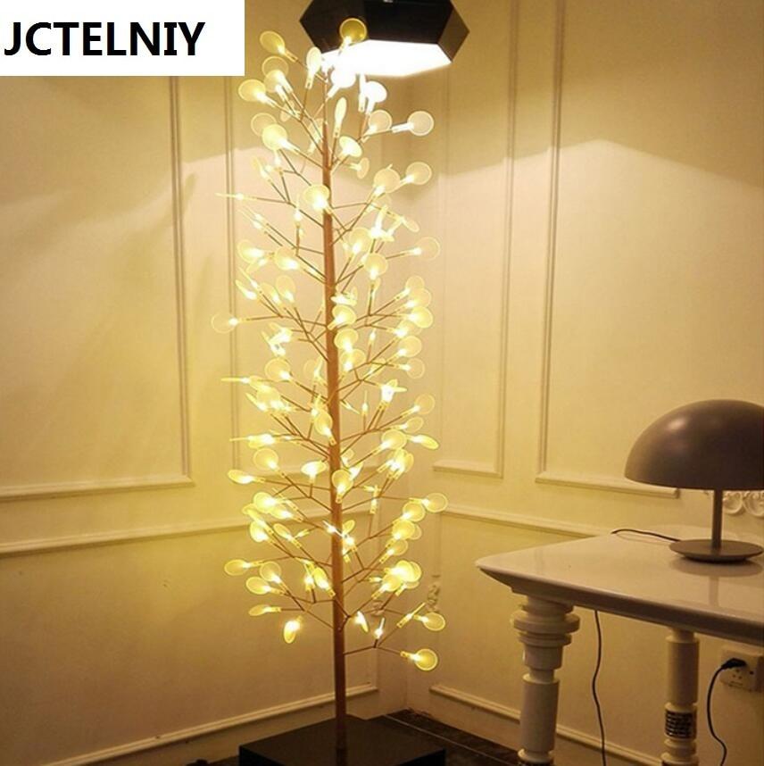 Postmodern creative personality Mooi Nordic fireflies lamp designer sitting room bedroom study floor lamp 1pcs ir 5000 paper pickup roller for canon ir5000 6000 5020 6020 8500 7105 6570