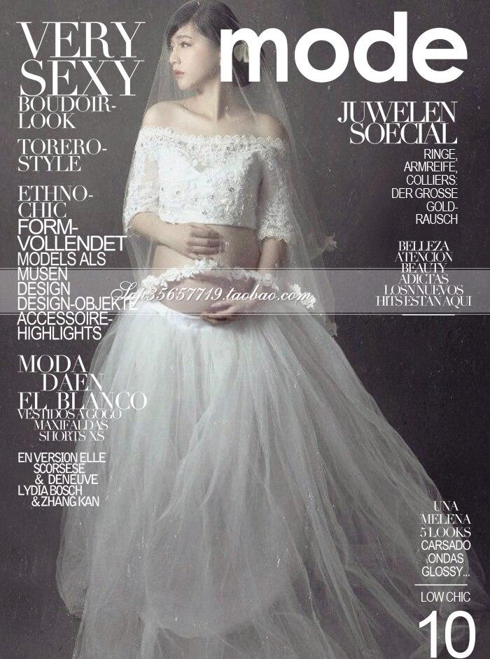 ФОТО New Maternity pregnant women Photography Props bridal veil White Dress Pregnancy costume elegant Romantic clothing Photo shoot