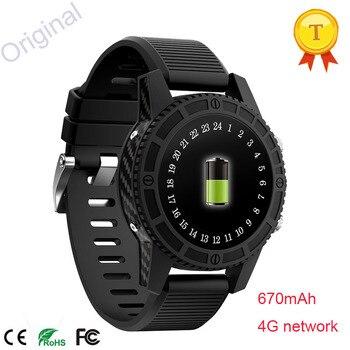 Orologio Bluetooth Samsung | 4G Sport Orologio Intelligente Bluetooth GPS Frequenza Cardiaca Wifi Android 7.0 MTK6737 Quad Core Relógios Per Samsung Gear Smartwatch S3 PK KW88
