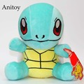 "Cartoon Monsters Squirtle Plush Toys Soft Stuffed Animal Dolls Kid's Gift Children 30cm 12"" AP0177"