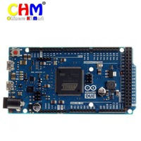 Eduino R3 2012 The Latest ARM Version Master Control Board Compatible With The Due Free Shipping