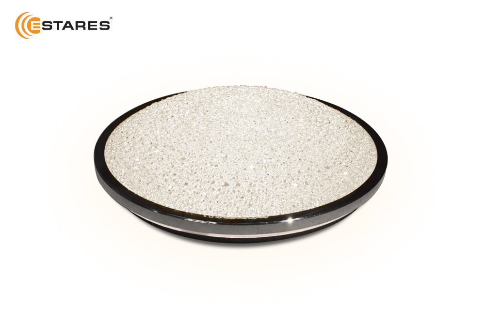 ESTARES Controlled LED lamp Ceiling Light ATMOSFERA 24W