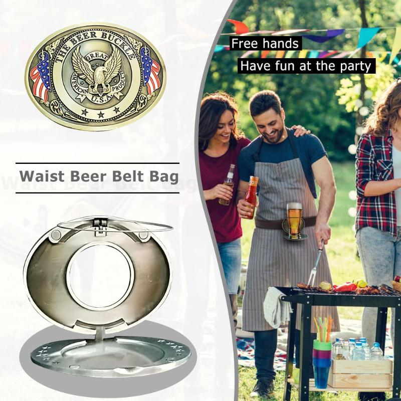 10.2x8cm Outdoor Metal Beer Head Belt Funny Bottle Buckle for Camping Picnic Wine Can Holder 2019 Outdoor Tableware Dropshipping10.2x8cm Outdoor Metal Beer Head Belt Funny Bottle Buckle for Camping Picnic Wine Can Holder 2019 Outdoor Tableware Dropshipping