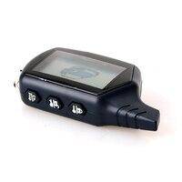 Starlionr B9 Starline LCD Remote Controller For Two Way Car Alarm Starline B9 Keychain Russian Version