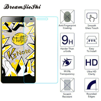 K3 NOTE  Explosion-proof Tempered Glass Screen Protector Film For Lenovo K3 NOTE   2.5D 9H