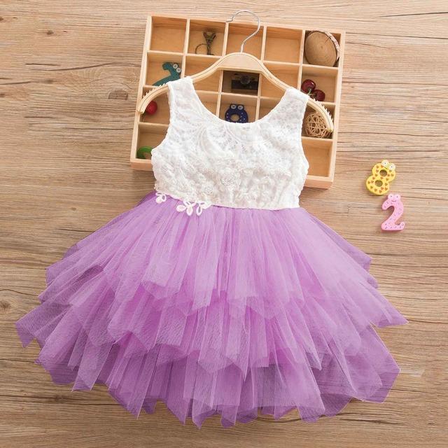 Fairy dress girl dress up