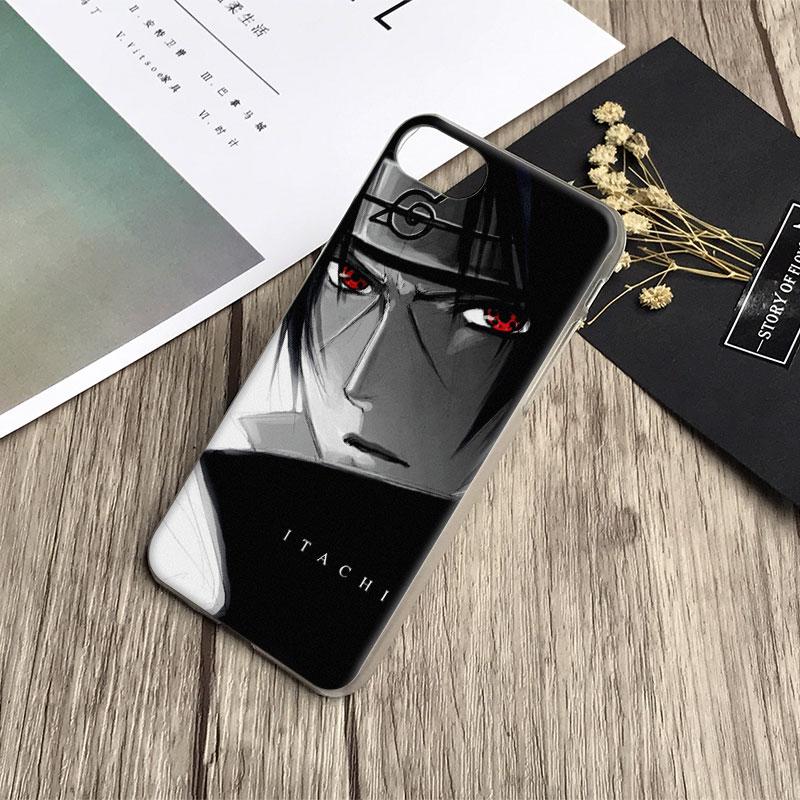 coque itachi iphone 7