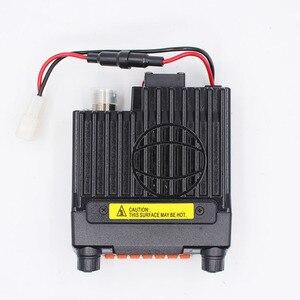 Image 4 - Mini 9800R 25W Miniวิทยุ136/240/400MHz Tri Bandsเปลี่ยนQYT KT 8900R BAOJIE BJ 218 UHF VHFวิทยุ