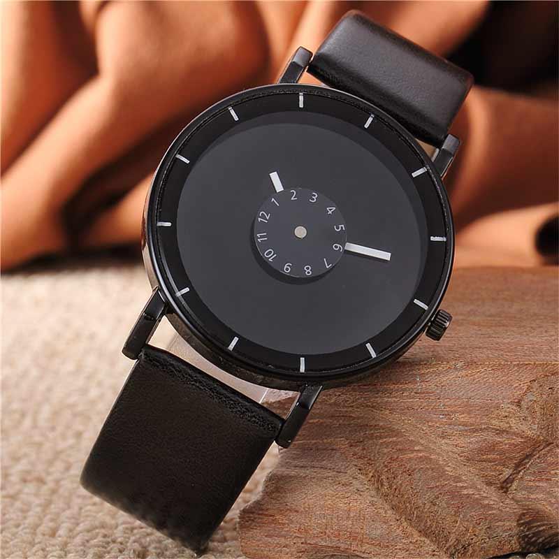 Fashion Unisex Ladies Watches Student Men Women Wristwatch Quartz Clock Lover's Gift Relogio Feminino Timer