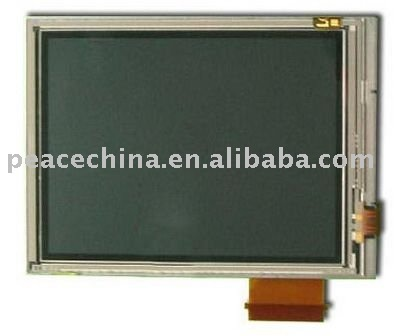 LCD DISPLAY TOUCH SCREEN FOR HP 1950 1955 RX1950 RX1955