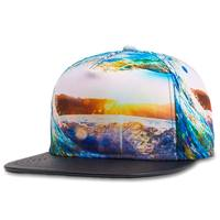 Fashion New Unisex 3D Printing Hats Creative Design High Quality Canvas Men Women Hat Baseball Cap