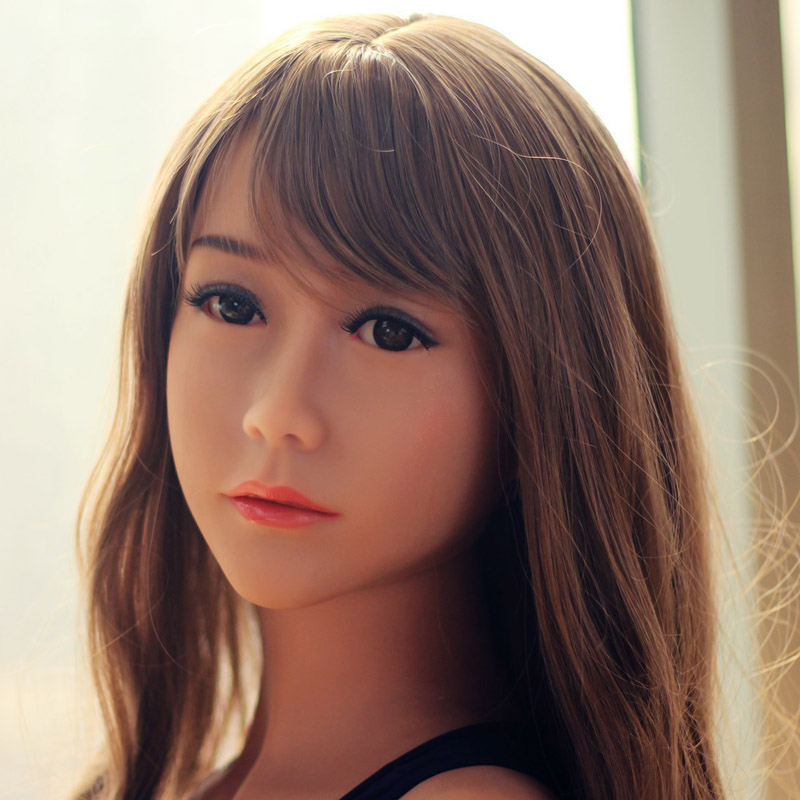 WMDOLL #85 Top quality mannequin sex doll head, oral head for anime sex doll, sex toy