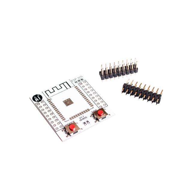 ESP-32 wireless bluetooth adapter plate plate ESP-32S ESP-3212