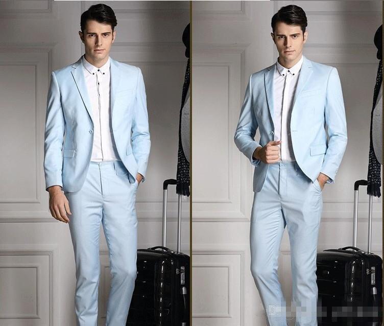 Online Get Cheap Light Blue Dress Pants -Aliexpress.com | Alibaba ...