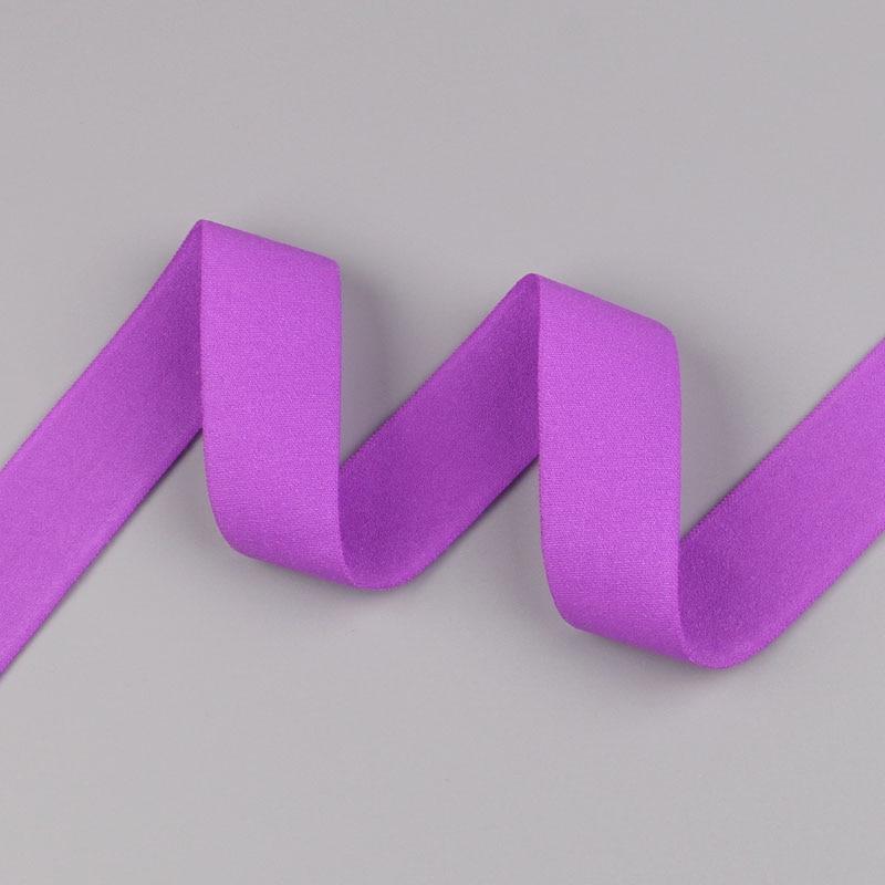 5 ярдов/Лот 20 мм ширина 34 цвета эластичная лента использование для diy аксессуары и одежда галстук лента для волос - Цвет: 13