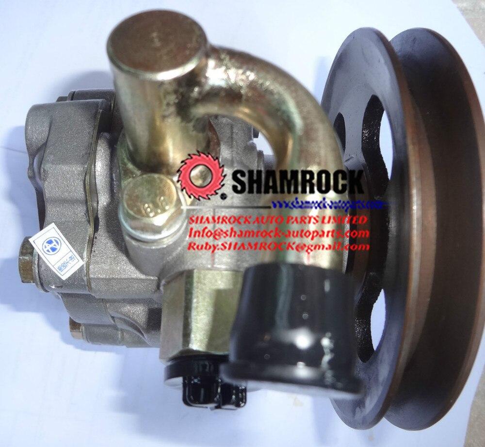US $100 69 5% OFF CARAVAN ENGINE KA20DE / KA20 2 0 L 1998 cc /paladin /d22  navara ka24de power steering pump 49110 VJ200/ D008 VJ200 NEW ORIGINAL-in