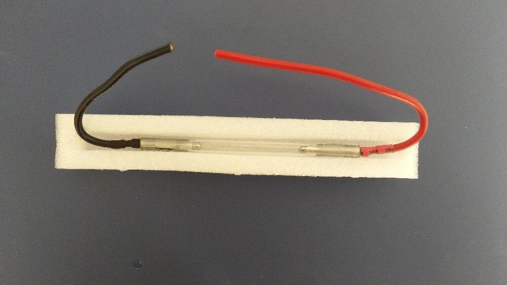 6*80*140mm rejuvenecimiento de la piel lámpara de xenón IPL con alta calidad y gran valor 3 piezas
