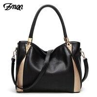 ZMQN Bags For Women 2018 Luxury Handbags Women Bags Designer Shoulder Bag Casual Tote PU Leather