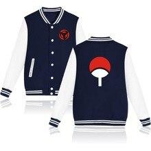 Supreme Sasuke Uchiha's women jacket / 4 Colors