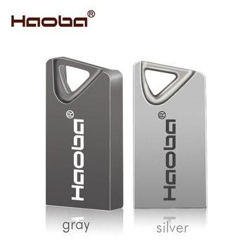Hot sell USB Flash Drive 32GB Metal Pen Drive 64GB best performance USB stick 4GB pendrive Mini Flash Drive Memory Stick 16GB