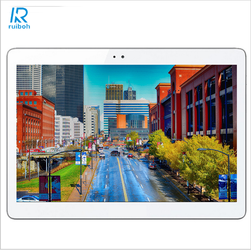 10 1 Inch Tablets PC 4G Lte Android 5 1 IPS 1280x800 MTK Octa Core 4GB