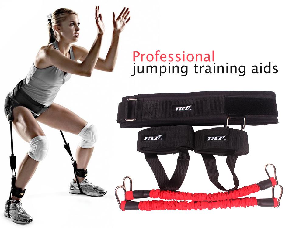 Fitness Formateurs de saut