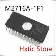 NEW 10PCS M2716A-1F1 M2716A M2716 CDIP-24  IC