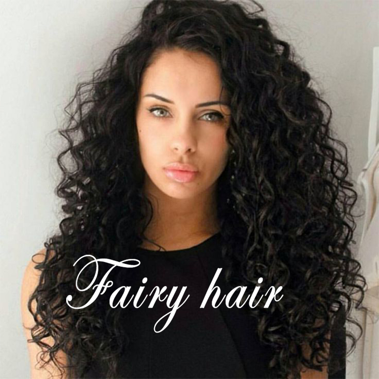 Quality Synthetic Wigs 31