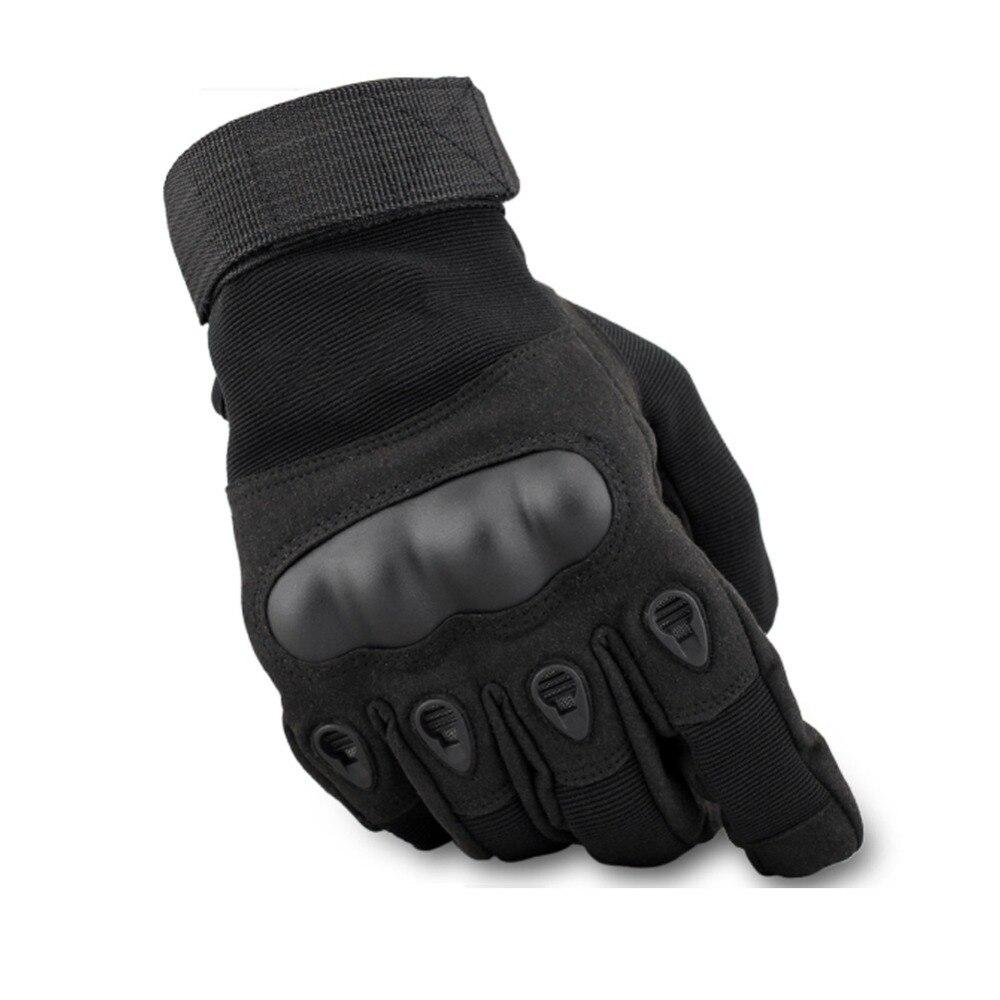 Mens velvet gloves - Men Leather Gloves