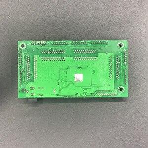 Image 4 - OEM PBC 4/8 Port Switch Gigabit Ethernet Porta con 4/8 pin way intestazione 10/100/1000 m Hub 4/8way pin di alimentazione Pcb board OEM foro della vite