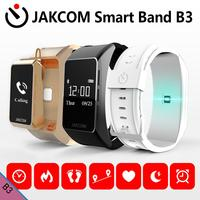 Jakcom B3 Smart Band Hot sale in Smart Watches as waterproof smartwatch getihu smart watch digital dz09 u8 wrist y1 smart watch