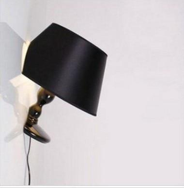 persoonlijkheid verlichting wandlamp moderne minimalistische ...