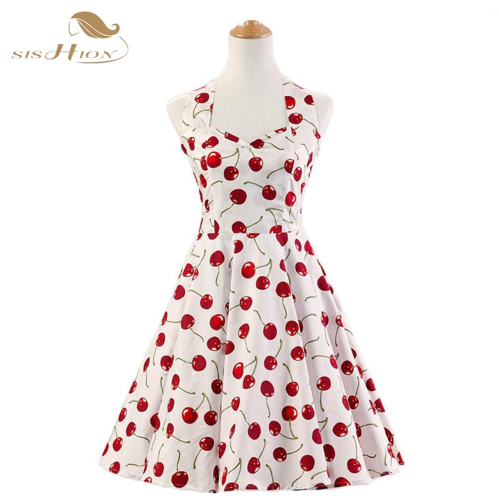 online get cheap 50s dress pattern aliexpresscom