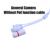 Sensor cmos sony imx322 gadinan hi3516c dsp zoom automático 1080 p 4X Cámara IP Motorizada Lente 2.8-12mm ONVIF Seguridad 48 V PoE opcional