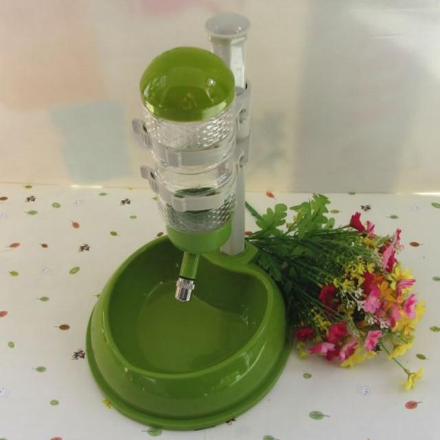 Cat Water Drinker Dispenser  3
