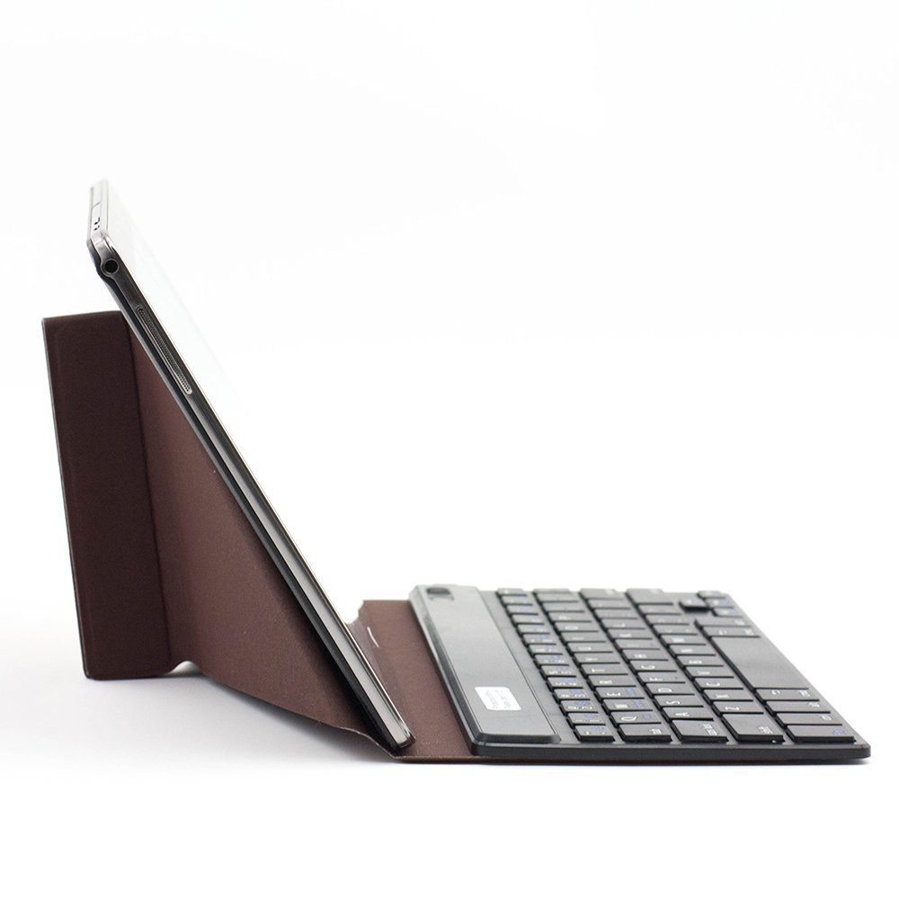"""9"""" Universal Bluetooth Keyboard With A Transformers Stand"""