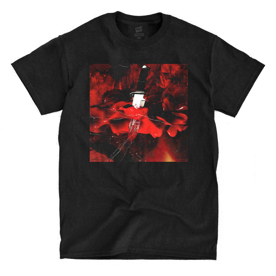 21 Savage Metro Boomin Savage Mode Black T Shirt Men Brand