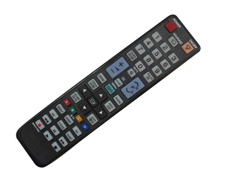Remote Control For Samsung TM1050 DE40A UE40D5800VW UE46D5000PW AA59-00466A UE32D4010NW UE19D4010NW AA59-00555A LED HDTV TV
